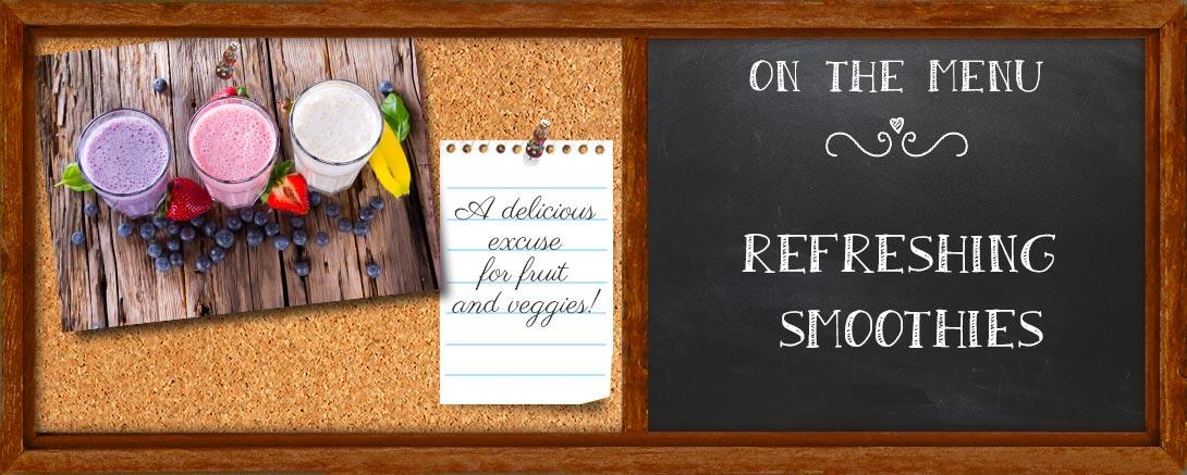 Refreshing-Smoothies-Blackboard