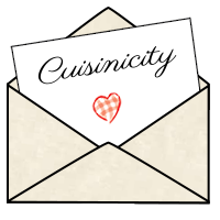 Cuisnicity-Email