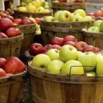 The Sweetness of Apples