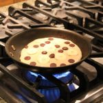 PANCAKE ON THE STOVE MEDIUM