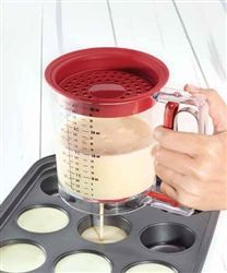 MEDIUM BATTER DISPENSER