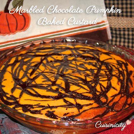 Marbled-Chocolate-Pumpkin-Baked-Custard-Feature-Photo