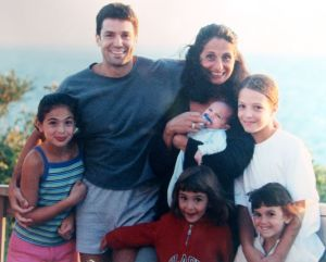OUR FAMILY IN 1999