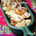 Simply Cauliflower