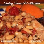 Turkey Bean Pot-au-Feu
