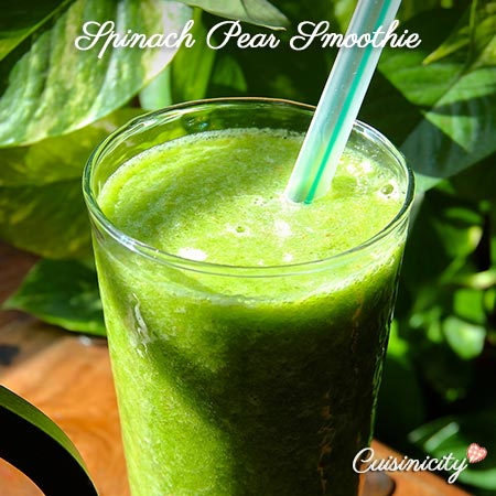 Spinach-Pear-Smoothie-Feature-Photo