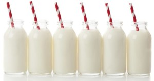 Milk Bottle Row medium