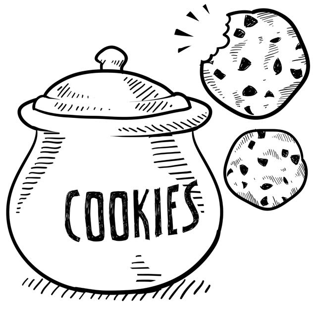 A Cookie Makeover