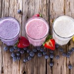 Refreshing Smoothies!