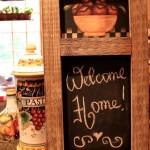Welcome to the Katz Family Kitchen!