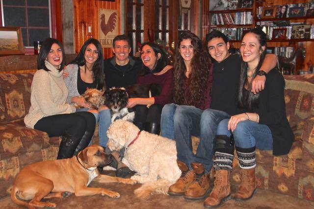 KATZ FAMILY