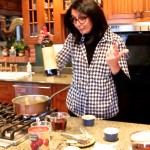Cuisinicity video: Mediterranean Barley Stew