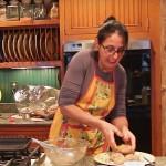 Cuisinicity video: Vegan Burger