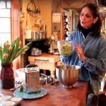 Cuisinicity Video: Chocolate Zucchini Muffins (Vegan)