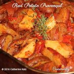 Red Potato Provençal