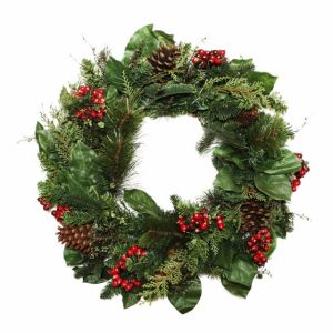 CHRISTMAS WREATH medium