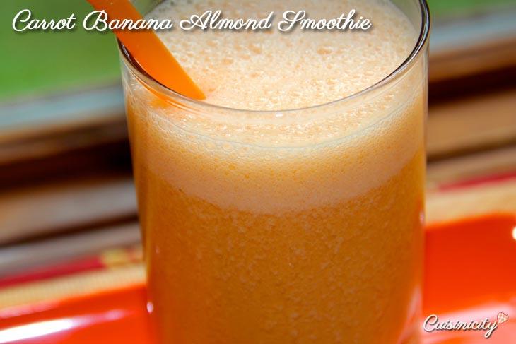 Carrot-Banana-Almond-Smoothie-Recipe-Photo