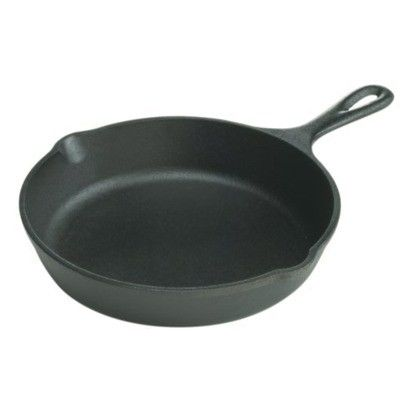 cast iron pan medium
