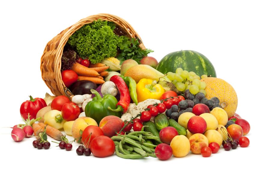 veggies Small