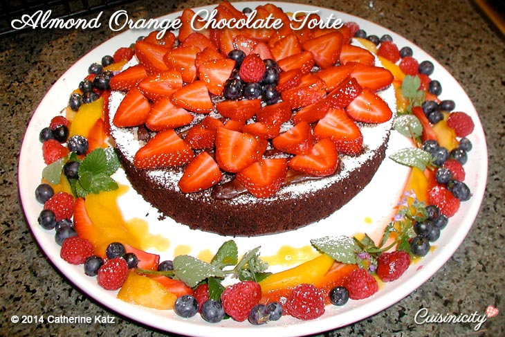 Almond-Orange-Chocolate-Torte-Recipe-Photo