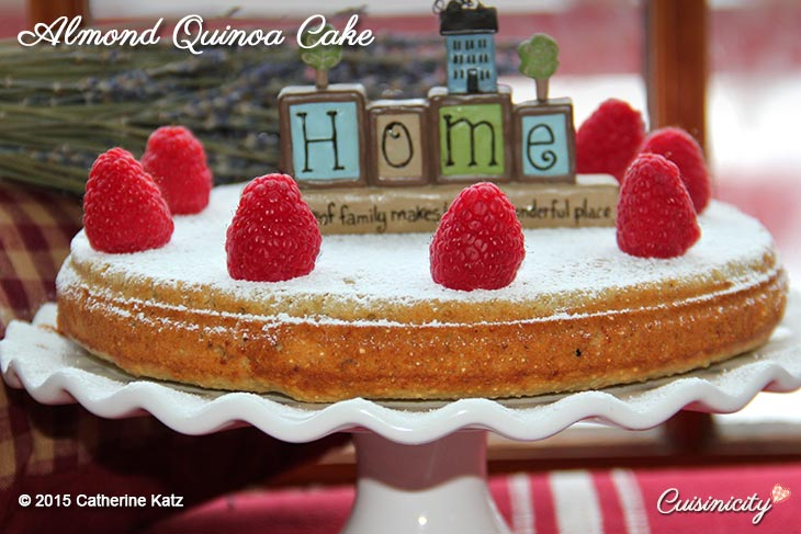 Almond-Quinoa-Cake-Recipe-Photo