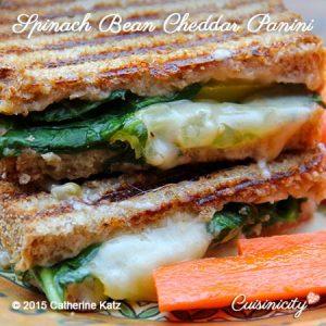 Spinach-Bean-Cheddar-Panini-Feature-Photo