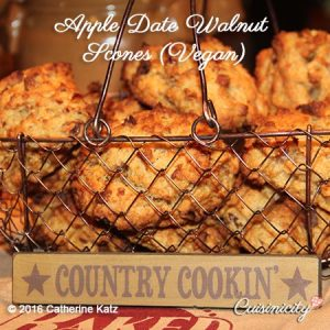 Apple-Date-Walnut-Scones-(Vegan)-Feature-Photo-Copyright-CKatz