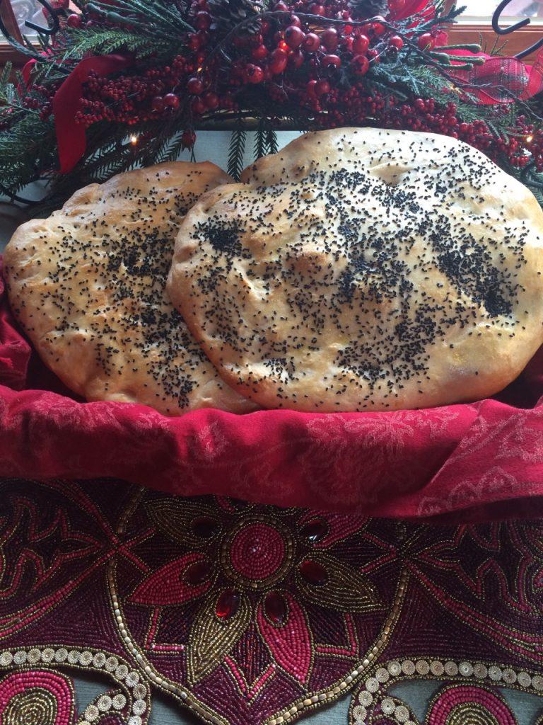Cuisinicity Renaissance - turkish-pide-bread