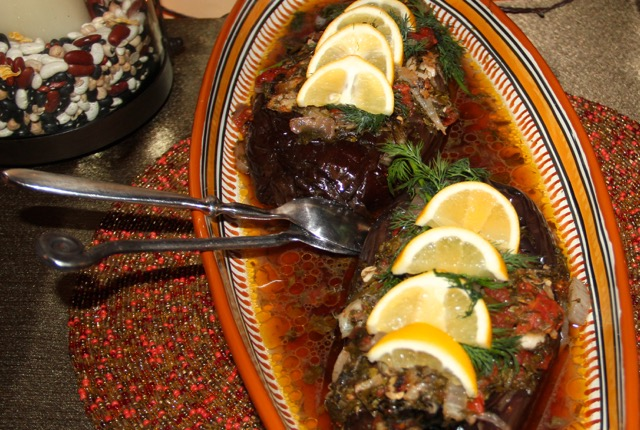 Cuisinicity Renaissance - turkish-christmas-dinner