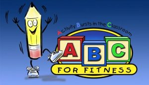 ABC for Fitness Logo
