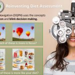 Diet ID is as easy as fitting for eyeglasses